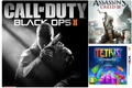Nintendo Clearance Sale on Assassin's Creed III (Wii U), Call of Duty: Black Ops II (Wii U), Tetris Ultimate (3DS) and more - Thumbnail