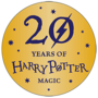 Celebrate 20 Years of Harry Potter with new Hogwarts House Editions - Now In Stock - Thumbnail