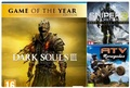 New Games: Dark Souls III: The Fire Fades Edition, Sniper: Ghost Warrior 3 & ATV Renegades - Thumbnail