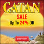 Catan Board Game Sale - Up To 24% Off - Thumbnail