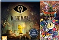 New Games: Dragon Quest Heroes II (PS4), Little Nightmares (PS4/Xbox One), Super Bomberman R (Nintendo Switch) - Thumbnail