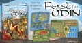 Board Game Obsession of the Week - A Feast For Odin - Thumbnail