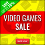 Video Games Clearance Sale Now On! Save Up To 70% - Thumbnail