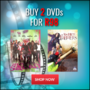 Hot New Bundle Deal: Buy 2 Blockbuster DVD's for R98 - Thumbnail
