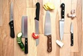 Choose The Right Knife To Improve Your Cooking - Thumbnail