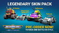 Micro Machines: World Series (PC/PS4/Xbox One) with Pre-Order Bonus DLC Legendary Skin Pack. Now Shipping. - Thumbnail