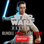 Star Wars: Destiny Card Game Bundle - Starter Sets, Boosters & Sleeves for R759 - Thumbnail