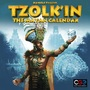 Board Game Obsession of the Week - Tzolk'in: The Mayan Calendar - Thumbnail