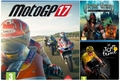 New Games: MotoGP 17, Dirt 4, Victor Vran: Overkill Edition, Lock's Quest, The Town of Light and more - Thumbnail