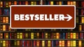 May's 100 Top Selling International Fiction Releases - Thumbnail
