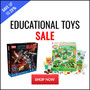 Up to 25% Off Educational Toys & Kits - Demolition Lab, Geek & Co. Science, Learning Resources and more - Thumbnail