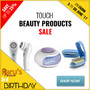 Touch Beauty Products Sale - Up To 25% Off - Thumbnail