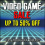 July In Stock Games Sale - Thumbnail