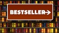 June's Top International Fiction Sellers - Thumbnail