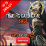 Trading Card Games and Accessories Sale - Thumbnail