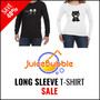 Juicebubble Long Sleeve T-Shirt Sale - Save 40% - Thumbnail