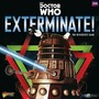 New Boards & Dice Added - Doctor Who: Exterminate! The Miniatures Game - Thumbnail
