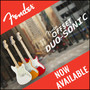 Fender Offset Series Guitars Now Available - Thumbnail