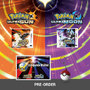 Pokémon Ultra Sun & Pokémon Ultra Moon (3DS) Standard, SteelBook & Ultra Dual Edition on Pre-Order. Due 17 November 2017. - Thumbnail