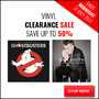In Stock Vinyls Now On Sale: Save Up to 50% - Thumbnail