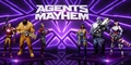 Agents of Mayhem (PC/PS4/Xbox One) Now Shipping - Thumbnail