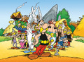 Buy 4 Asterix Paperbacks for R399 - Save R100 - Thumbnail