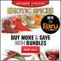 Wonder Foods Exotic Spices And Spice Bundles Now Available To Order - Thumbnail