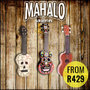 Mahalo Ukules Now Available - From R429! - Thumbnail