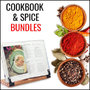 Cookbook and Spice Bundles - Save Up To 40% - Thumbnail