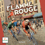 Board Game Obsession of the Week - Flamme Rouge - Thumbnail