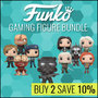 Funko Gaming Bundle - Buy 2 Get 10% Off - Thumbnail