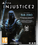 Injustice 2 (PS4/Xbox One) - FREE Bonus Sub Zero DLC valued at R99. Offer ends 23 Nov. - Thumbnail