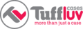 NEW Tuff-Luv Mobile Phone Cases added for iPhone X & Samsung Galaxy S8 and more - Thumbnail