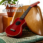 Fender Venice Ukulele's On Sale - Only R899 - Thumbnail