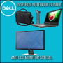 Dell i7 7500 Inspiron Notebook Bundle & Monitor Special - Thumbnail