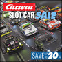 Carrera Slot Car Racing Sets On Sale - Save Up To 20% - Thumbnail