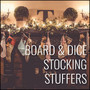 Boards & Dice Stocking Stuffers - Thumbnail