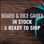 In Stock Boards & Dice Games - Thumbnail