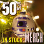 Merch Gifts - Up To 50% Off - Thumbnail