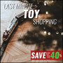 Last Minute Toy Shopping - Paw Patrol, Hot Wheels and More Toys on Sale - Thumbnail
