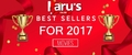 Raru's Best Selling Movies & TV for 2017 - Thumbnail