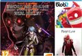 New Game Release on PS4/Xbox One: Past Cure, de Blob 2 & Sword Art Online: Fatal Bullet - Thumbnail