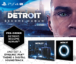 Detroit: Become Human (PS4) Now Shipping for it's 25 May 2018 Street Date - Thumbnail
