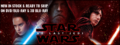 Star Wars: The Last Jedi (DVD/Blu-ray/3D Blu-ray) Now In Stock & Shipping - Thumbnail
