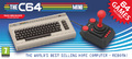 THEC64® Mini Console - will be released in April 2018. Pre-Order Now. - Thumbnail