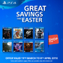 Easter 2018 Video Games Sale - Thumbnail