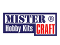Mistercraft Military Aeroplanes, Helicopters and Ship Model Kits Now Available - Thumbnail
