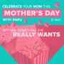 Celebrate Your Mom This Mother's Day With Raru - Thumbnail