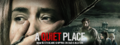 A Quiet Place (DVD & Blu-ray) Now In Stock & Shipping - Thumbnail
