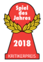 Spiel des Jahres & Kinderspiel Game of the Year  2018 Nominations - Thumbnail